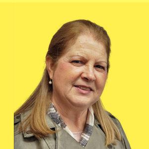 Martha Bender